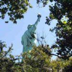 Estatua de la Libertad - Estados Unidos