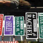 Tienda de souvenirs en Pier 17 - Nueva York