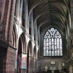 Organo de la Catedral de Chester