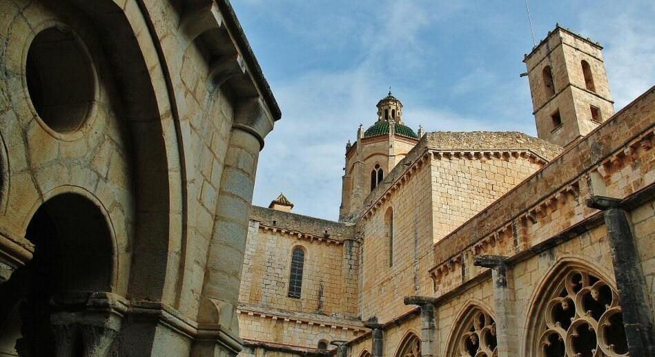 Cómo visitar Monasterio de Santes Creus (Tarragona): horarios, precios