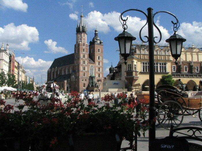 Qué visitar en Cracovia y Auschwitz durante tu viaje a Polonia