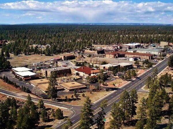 Hoteles en Tusayan en Gran Cañón del Colorado