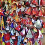 Artesanía de Zocos de Marrakech en Marruecos