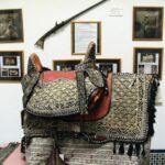 Exposición del Museo de Marrakech en el Palacio Mnebhi