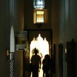 Museo de Marrakech en el Palacio Mnebhi