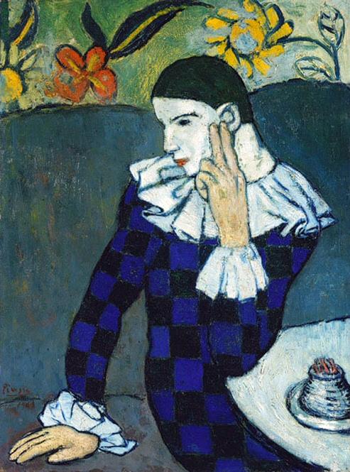 Más de 300 obras de Picasso en la exposición del Museo Metropolitan de Nueva York