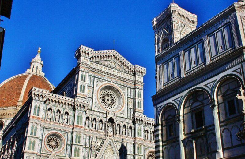 Catedral Duomo de Florencia