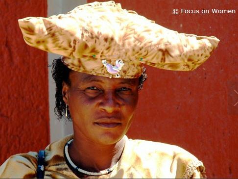 Mujeres con Focus, concurso de fotografía para mujeres viajeras
