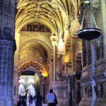 Rincón de la Mezquita de Córdoba