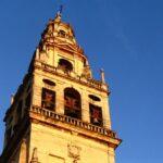 Torre del Campanario de la Mezquita Catedral de Córdoba