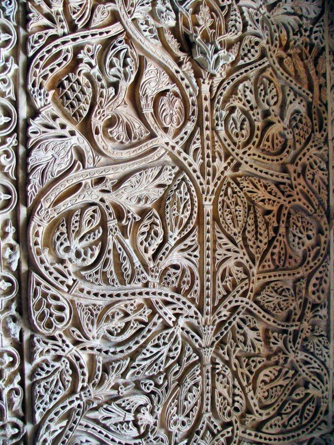 C rdoba fotos medina azahara gu as viajar - Medina azahara decoracion ...