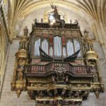 Organo de la Catedral Nueva de Plasencia