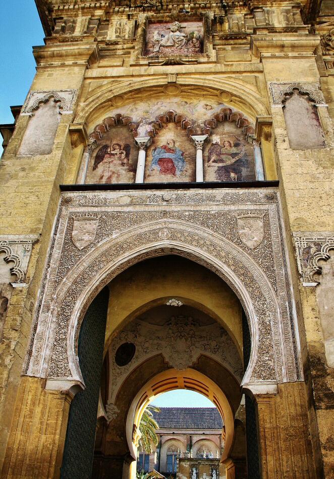 Visita nocturna mezquita de cordoba great free tour with - Mezquita de cordoba visita nocturna ...