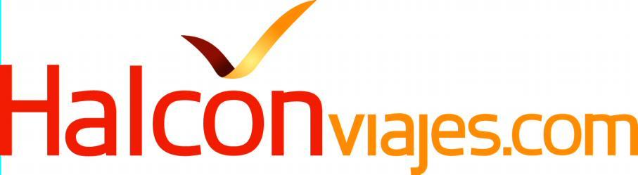 Nuevo logo e imagen corporativa de halc n viajes gu as viajar - Oficinas viajes halcon ...