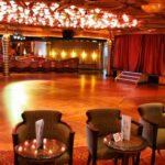 Salón de baile del barco de cruceros Costa Serena