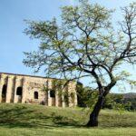 Santa María del Naranco de Oviedo en Asturias