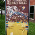 Ruta del Musi, Museo de la Siderurgia en La Felguera en Asturias