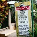 Hotel en Puerto Viejo en el Caribe de Costa Rica