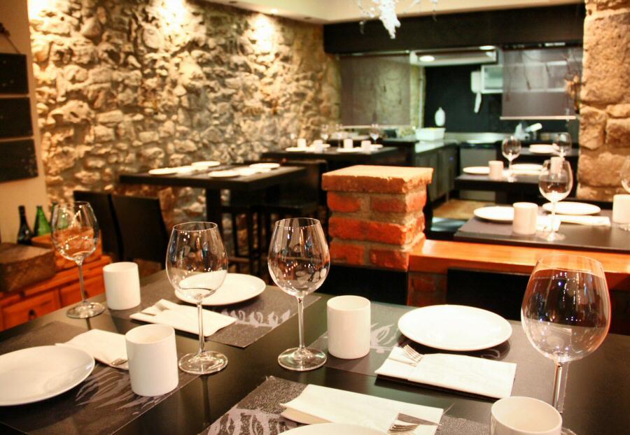 Gastrobar Llamber en Avilés en Asturias