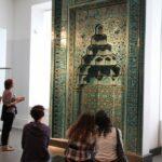 Arte islámico en el Museo Pergamo de Berlín