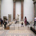Mosaicos del Mercado de Mileto en el Museo Pergamo de Berlín