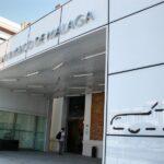 Museo Automovilístico de Málaga en la antigua fábrica de Tabacalera