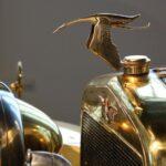 Hispano Suiza en Museo Automovilístico de Málaga
