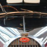 Bugatti en Museo Automovilístico de Málaga