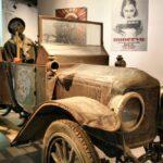 Minerva de 1916 en Museo Automovilístico de Málaga