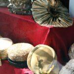 """Colección de sombreros """"vintage"""" en Museo Automovilístico de Málaga"""