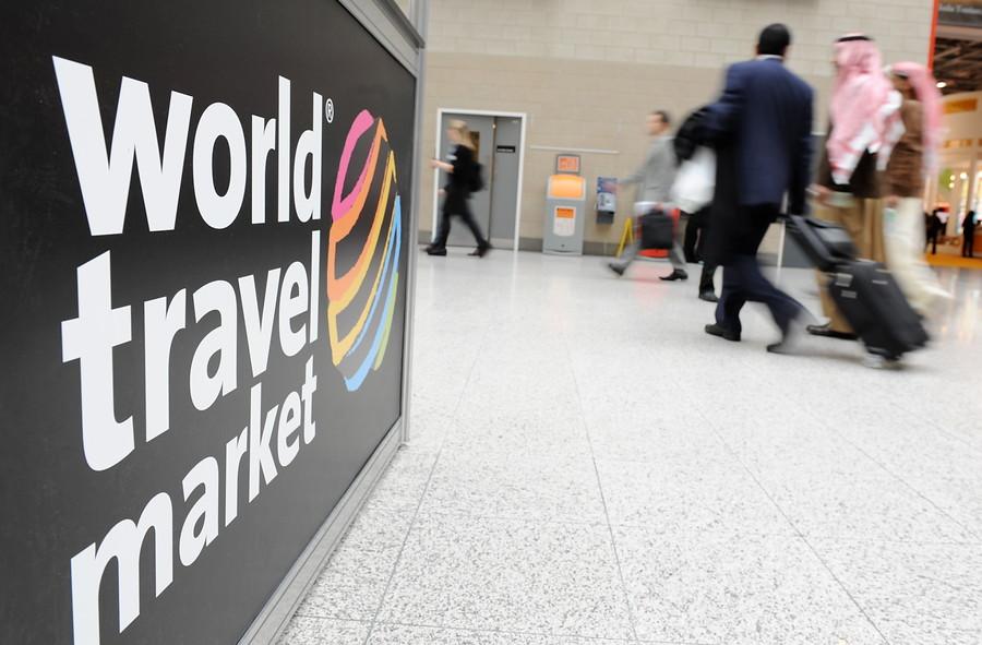 Feria de turismo WTM 2012 en Londres