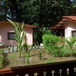 Casas Luna Naranja y Sol de Mango en Puerto Viejo en Costa Rica