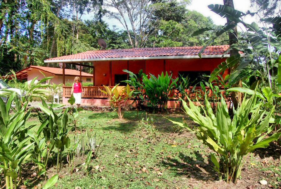 Casas alquiler caribe de costa rica gu as viajar - Casas de alquiler en francia ...