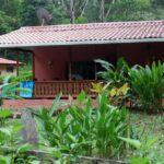 Casa de alquiler Samadhi en Puerto Viejo en Costa Rica