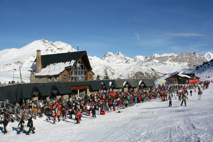 Consejos esquiar en formigal gu as viajar for Jardin de nieve formigal