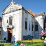 Iglesia de Santa Lucía en Lisboa