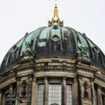 Gran cúpula del Dom Catedral de Berlín