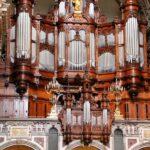 Organo del Dom Catedral de Berlín