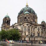 Vista sureste del Dom Catedral de Berlín