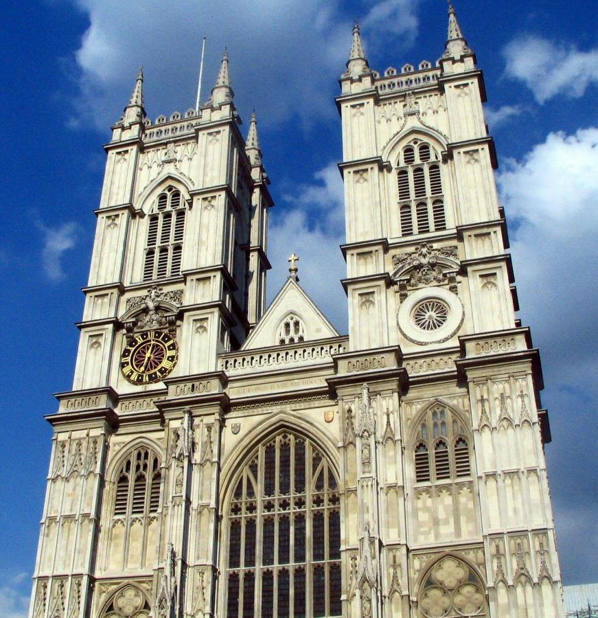 Abadía de Westmister en Londres
