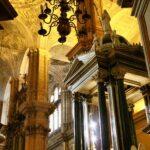 Capilla Mayor de la Catedral de Málaga