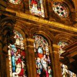 Vidrieras de la Catedral de Málaga