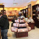 Tienda de chocolates Fassbender & Rausch en Berlín