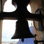 Campana de la Torre de la Basílica menor de Santa María en Elche