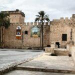Palacio de Altamira, sede del MAHE Museo Arqueológico de Elche