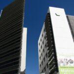 Residencia Melon District Marina en Barcelona