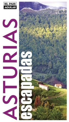 Guías de viajes Escapadas de El País-Aguilar