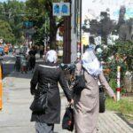 Barrio turco Kreuzberg de Berlín