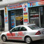 Establecimiento en el barrio turco Kreuzberg de Berlín