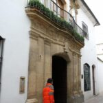 Rincón de la Judería de Córdoba